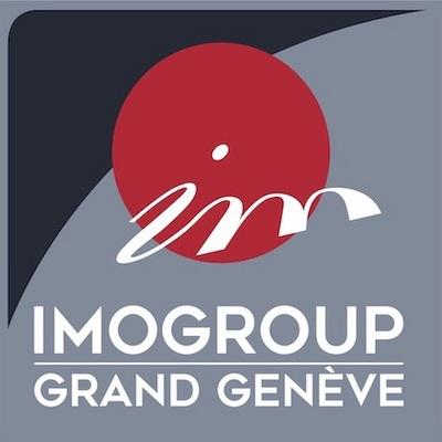LogoIMOGROUP LEMAN DOUVAINE