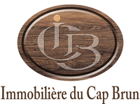 Logo Immobiliere du Cap-Brun