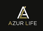 LogoAZUR LIFE