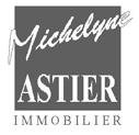 Logo MICHELYNE ASTIER IMMOBILIER
