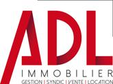 Logo ADL IMMOBILIER