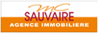 LogoSAUVAIRE IMMOBILIER