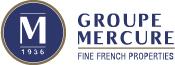 LogoGROUPE MERCURE Montpellier