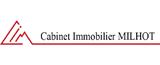 LogoCABINET IMMOBILIER MILHOT