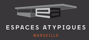 LogoESPACES ATYPIQUES