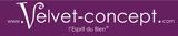 LogoVELVET CONCEPT