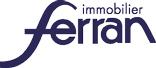 LogoAGENCE FERRAN Callas