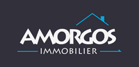 Logo AMORGOS IMMOBILIER
