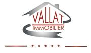 LogoVALLAT IMMOBILIER