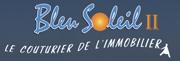 Logo BLEU SOLEIL II