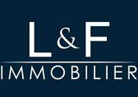 LogoL ET F IMMOBILIER
