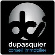 LogoDUPASQUIER CONSEIL IMMOBILIER