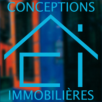 LogoCONCEPTIONS IMMOBILIERES ANNECY