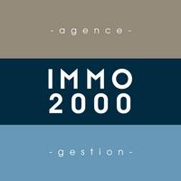 LogoIMMO 2000 GESTION