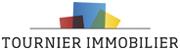 LogoTOURNIER IMMOBILIER