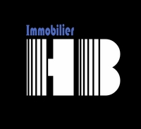 LogoHB IMMOBILIER