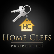 LogoHOME CLEFS PROPERTIES