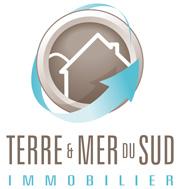 Logo TERRE ET MER DU SUD IMMOBILIER