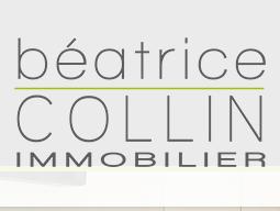 LogoBEATRICE COLLIN IMMOBILIER