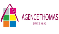 LogoAGENCE THOMAS