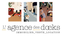 LogoL'AGENCE DES DOCKS