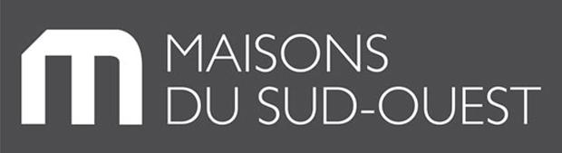 LogoMAISONS DU SUD-OUEST LANDES
