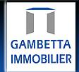 LogoGAMBETTA IMMOBILIER