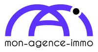 LogoMON AGENCE IMMO