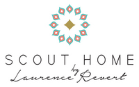 LogoSCOUT HOME BY LAURENCE REVERT