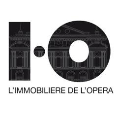 LogoIMMOBILIÈRE DE L'OPÉRA