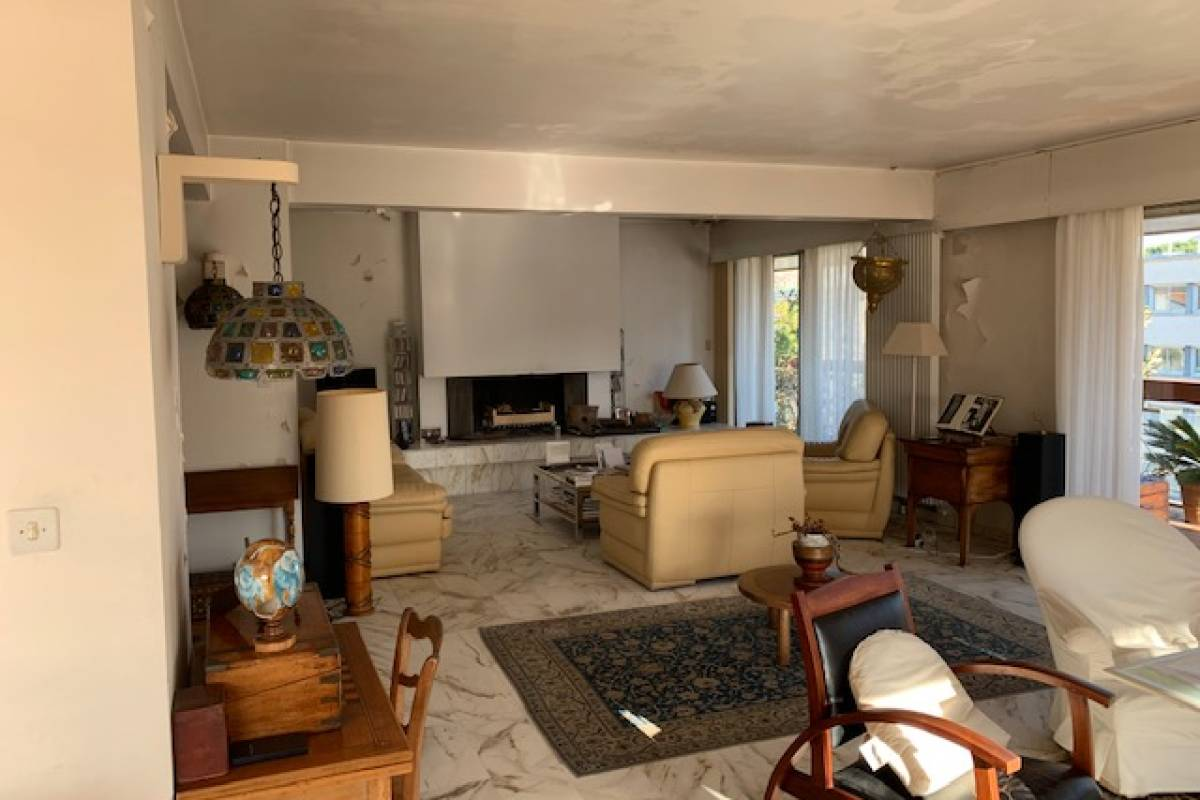 MARSEILLE 8EME - Annonce appartement à vendre