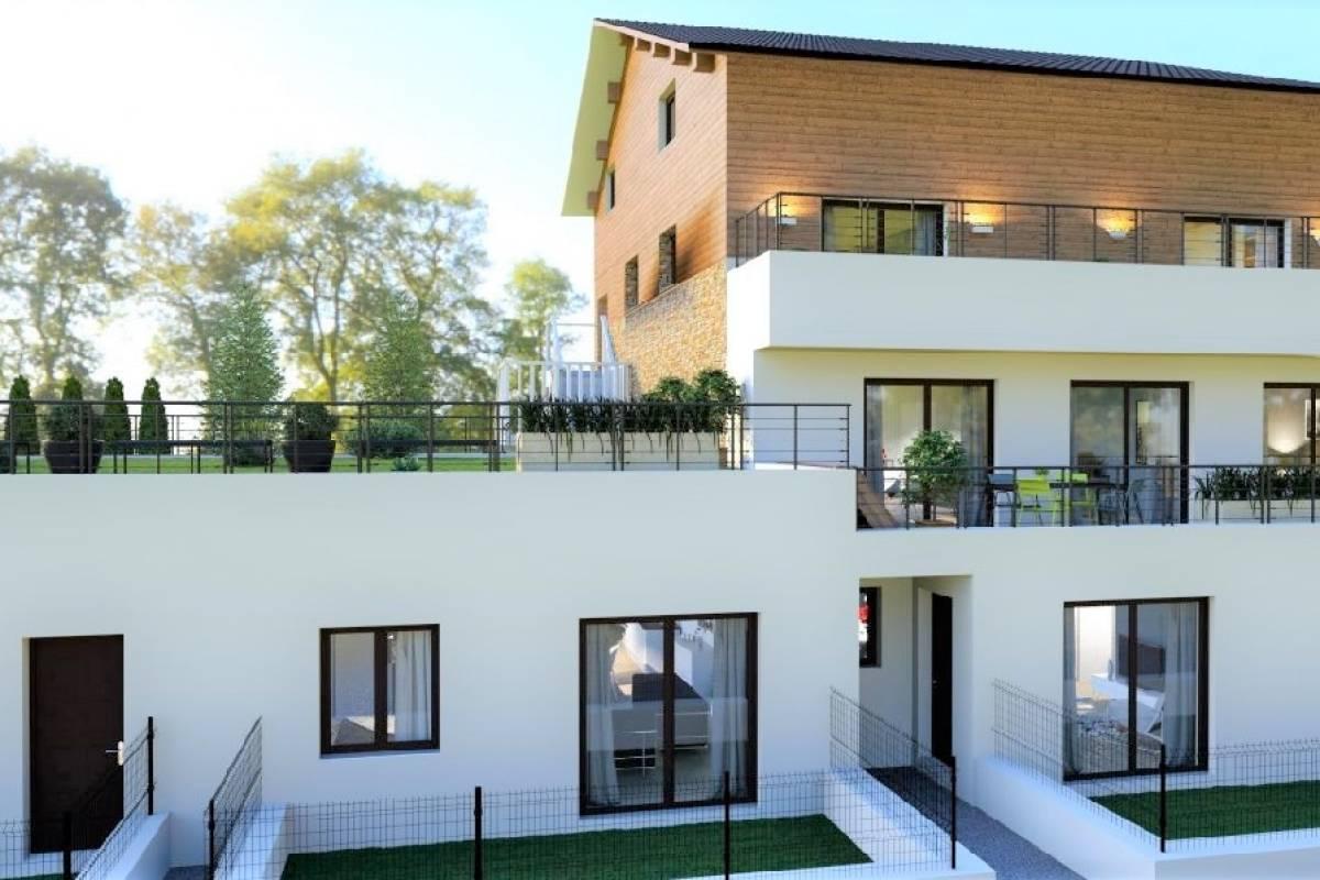 ST-CERGUES - Annonce appartement à vendre