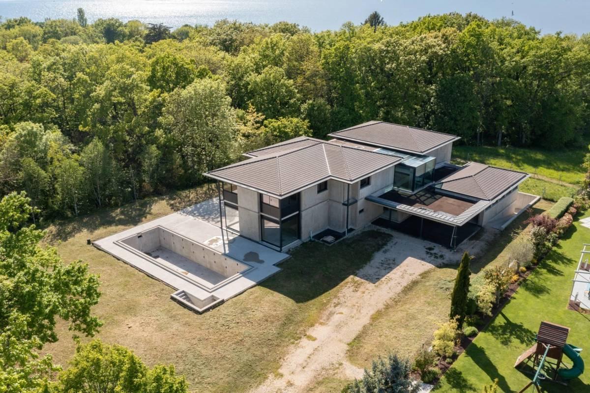 MESSERY - Annonce maison à vendre