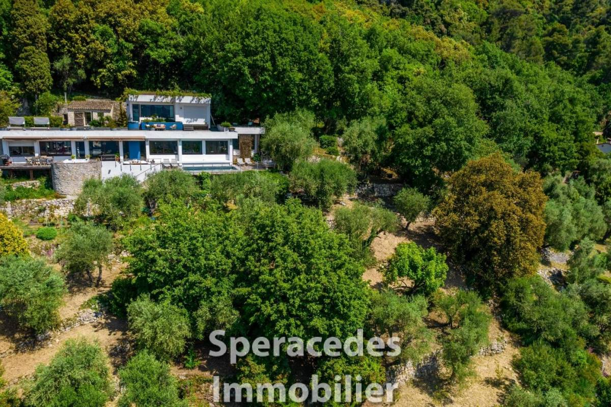 CABRIS - Advertisement house for sale