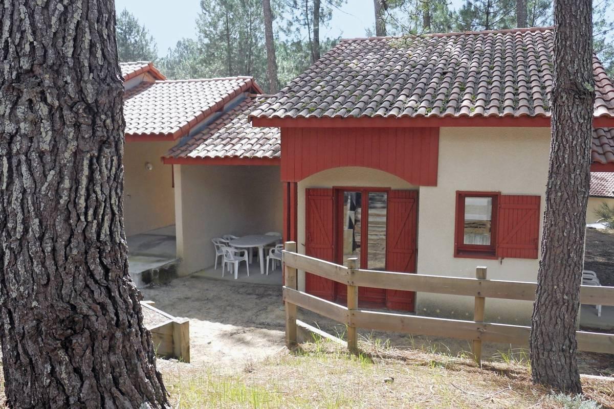 MOLIETS-ET-MAÂ - Annonce maison à vendre