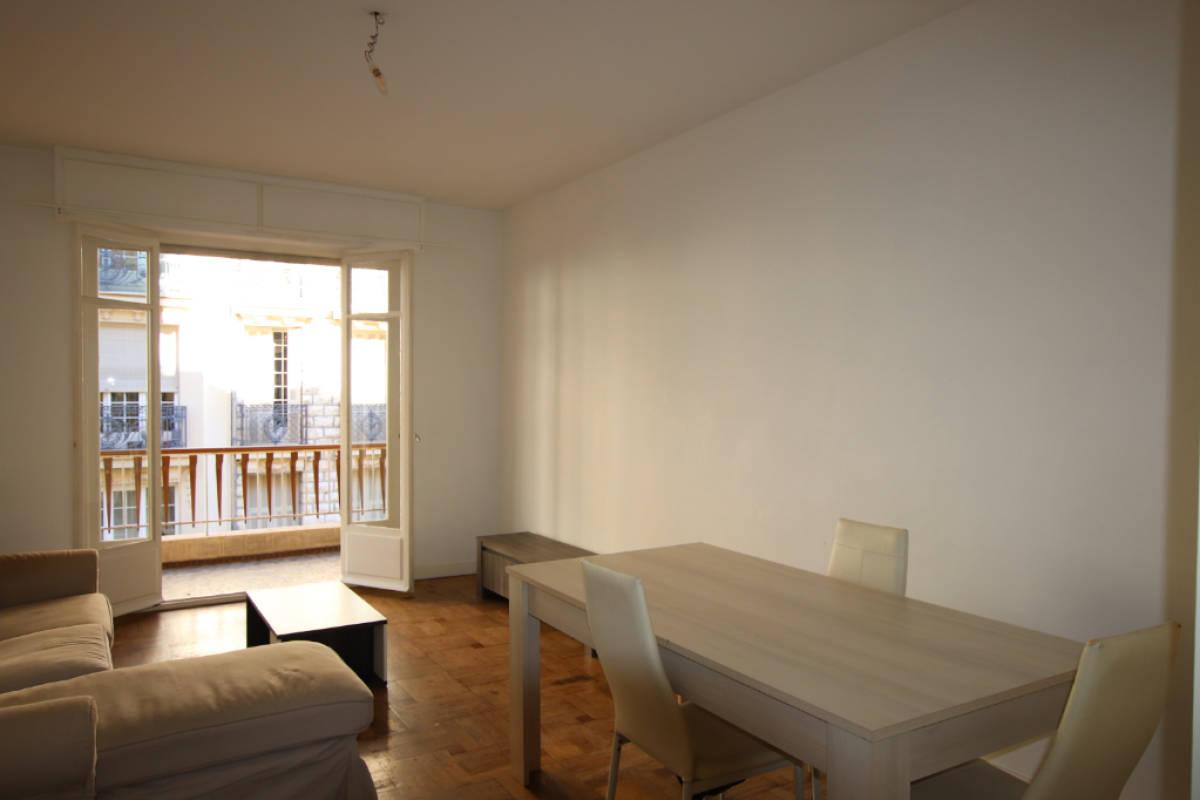 NICE - Annonce appartement à louer