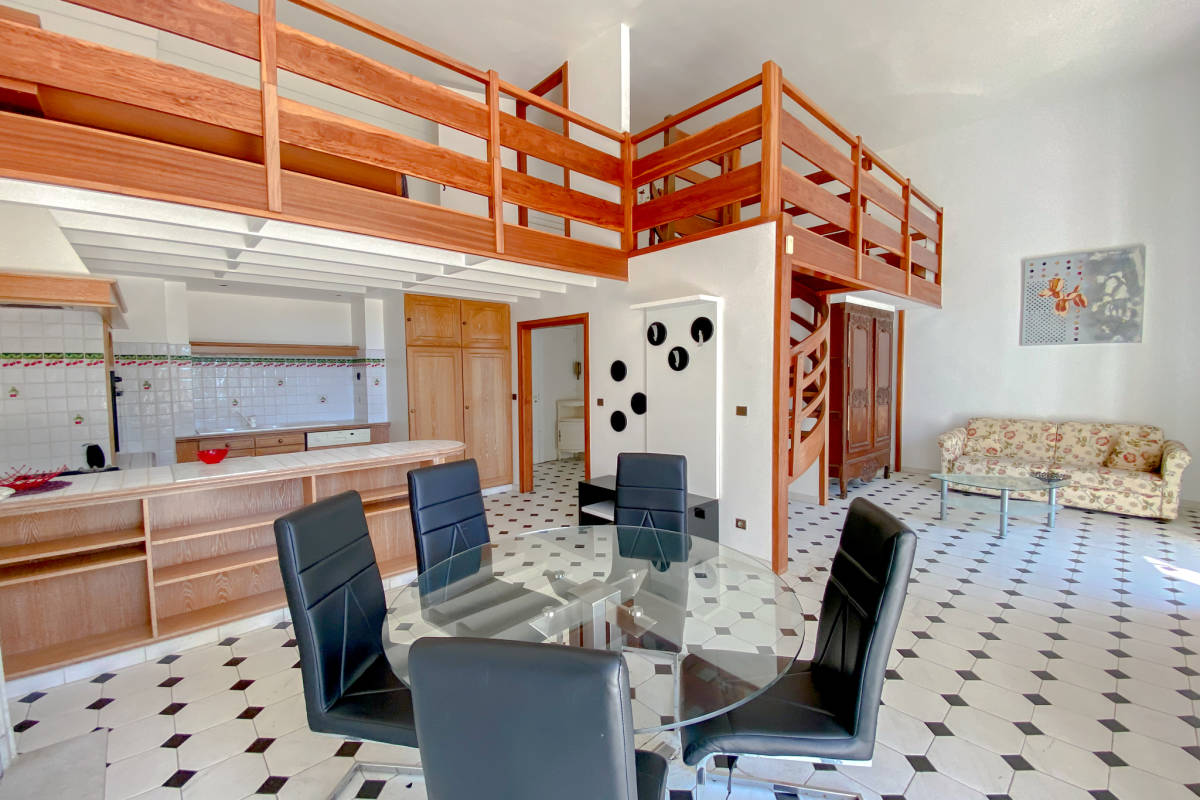 CANNES - Annonce appartement à vendre