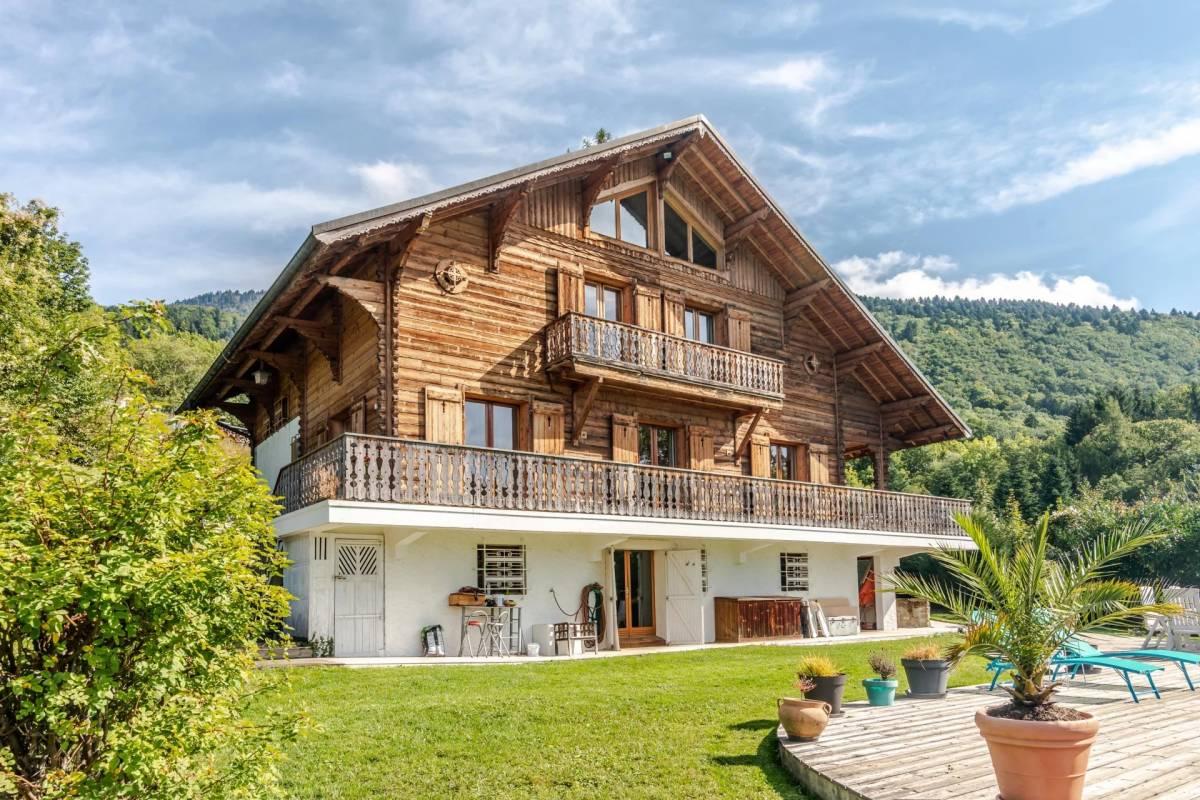ST-CERGUES - Annonce maison à vendre