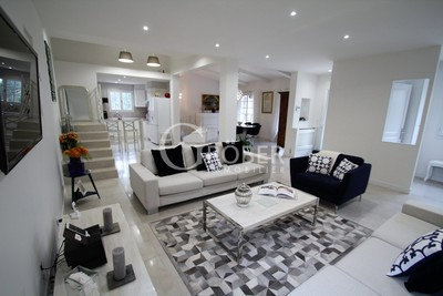 Maison à vendre à CANNES  - 6 pièces - 270 m²