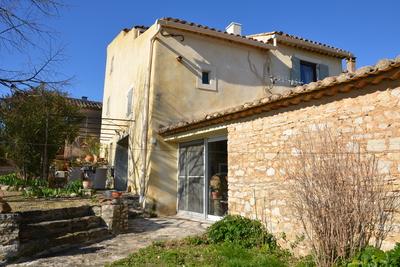 Maison à vendre à GOULT  - 5 pièces - 120 m²
