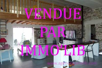 - 8 pièces - 295 m²