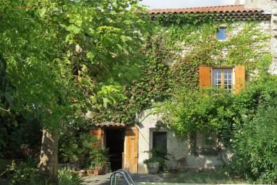 Maison à vendre à CLÉON-D'ANDRAN  - 7 pièces - 182 m²
