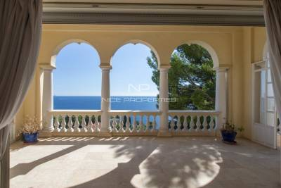 Apartment for sale in CAP-D'AIL  - 8 rooms - 350 m²