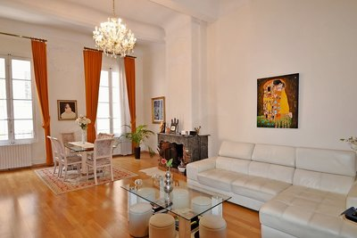 Apartment for sale in AIX-EN-PROVENCE  - 4 rooms - 137 m²