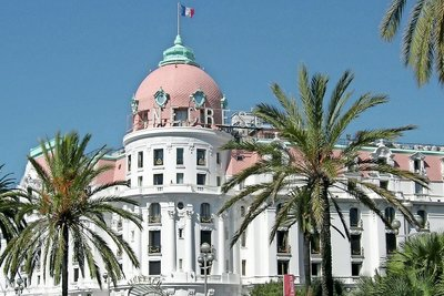 Apartment for sale in NICE France-Negresco - 3 rooms