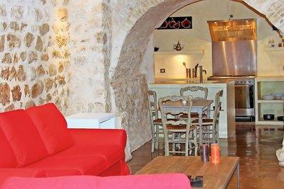 Appartement à vendre à ST-PAUL-DE-VENCE  - 2 pièces - 52 m²
