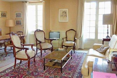 Apartment for sale in ST-JEAN-DE-LUZ  - 3 rooms - 81 m²