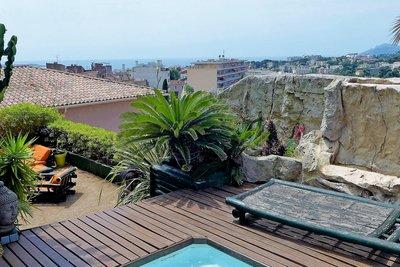 Appartement à vendre à LE CANNET  - 5 pièces - 283 m²