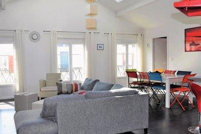 Appartement à vendre à ST-JEAN-DE-LUZ  - 5 pièces - 140 m²