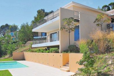 Houses for sale in Mandelieu-la-Napoule